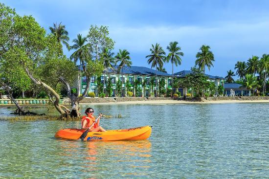 Microtel Inn & Suites by Wyndham Puerto Princesa
