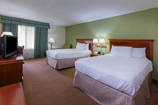 奧克拉荷馬機場美國連鎖套房酒店