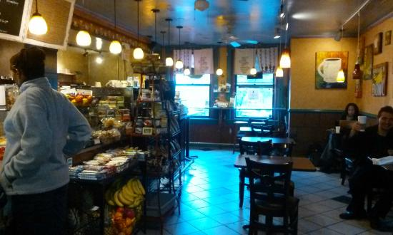 Jolt 'n Bolt Coffee & Tea House