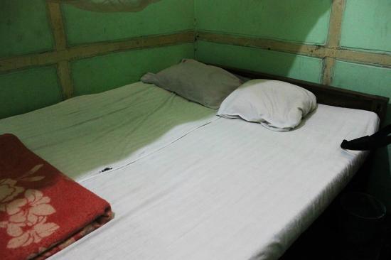 Sabai Phyu Guest House: Room facilities