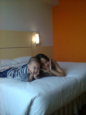 Ibis Jakarta Mangga Dua Hotel: Standard Queen Room