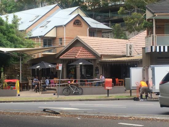 Nice Byo Restaurants Sydney