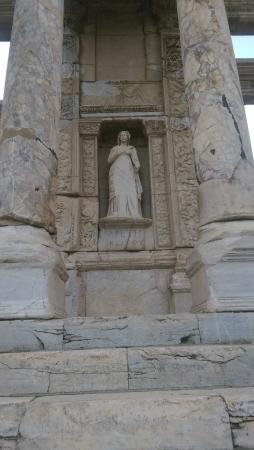 колонна - Picture of Ephesus Museum, Selcuk - TripAdvisor