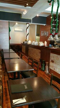 The Liebig cafe&restaurant