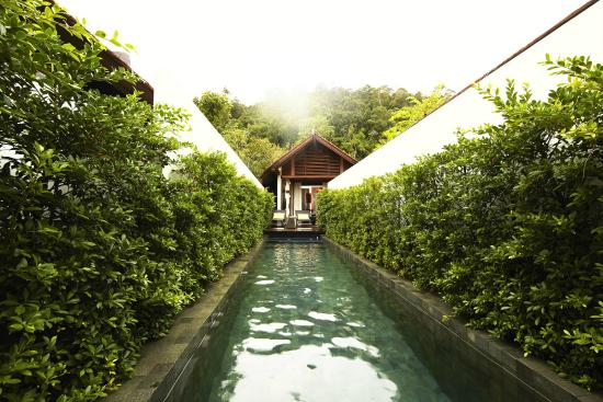 The Tubkaak Krabi Boutique Resort: Beach Pool Villa
