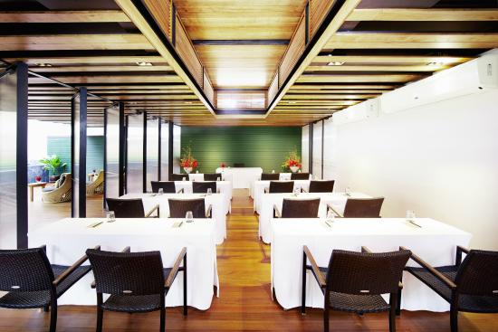The Tubkaak Krabi Boutique Resort: Meeting Room