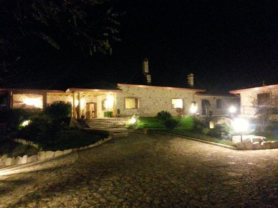 Villa Merici