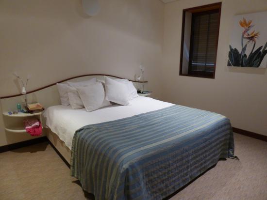 Beach Suites: Bedroom