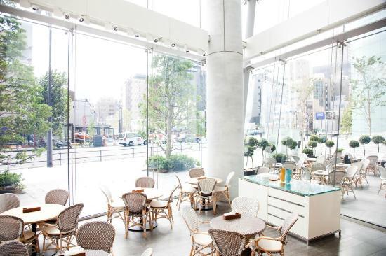 BeBu - Café & Bar
