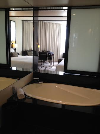 Crown Perth: Room