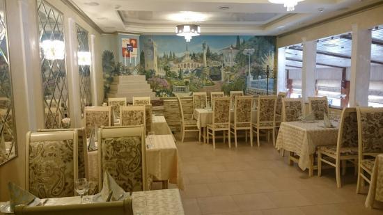 Cafe Sochi