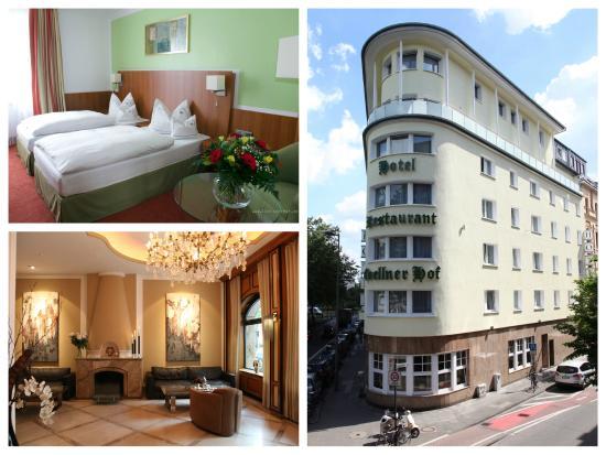 Hotel Coellner Hof: Coellner Hof