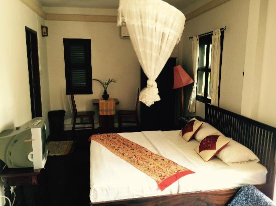 Villa Suan Maak: Double King Size