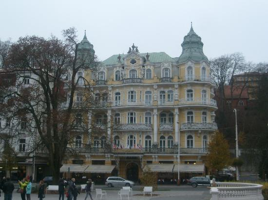 Lazensky Dum Bohemia
