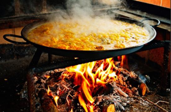 Restaurante El Gorrion