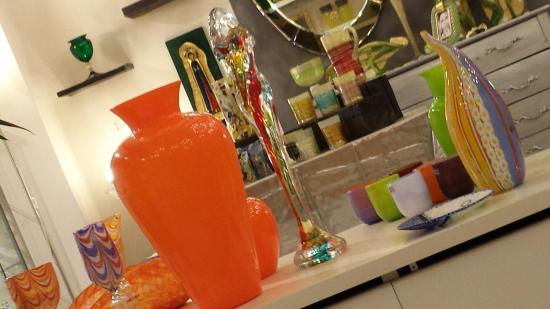 F2 GLASS MURANO