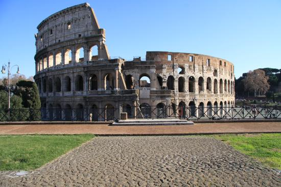 Roman Vacation Day Tours