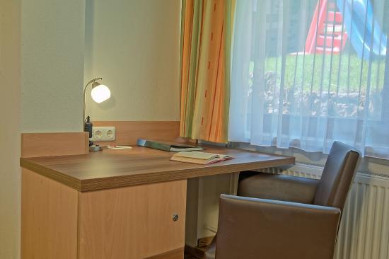 Pension Berganemone: Komfort Doppelzimmer