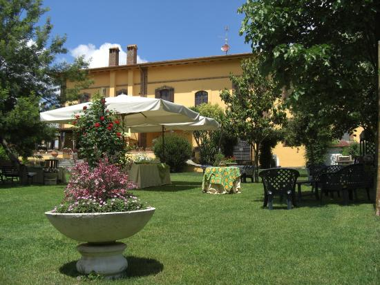 Hotel Vicino Saxa Rubra