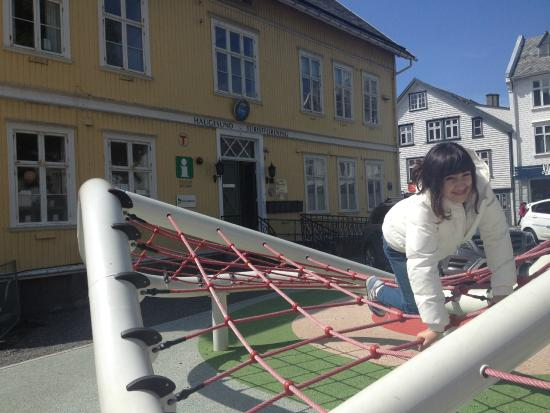 Haugesund Tourist Information
