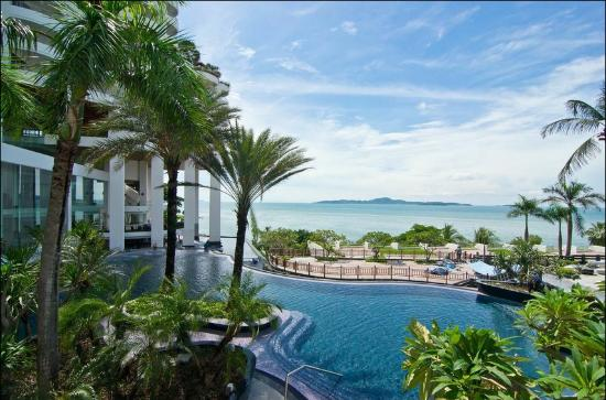 Photo of Royal Cliff Grand Hotel Pattaya