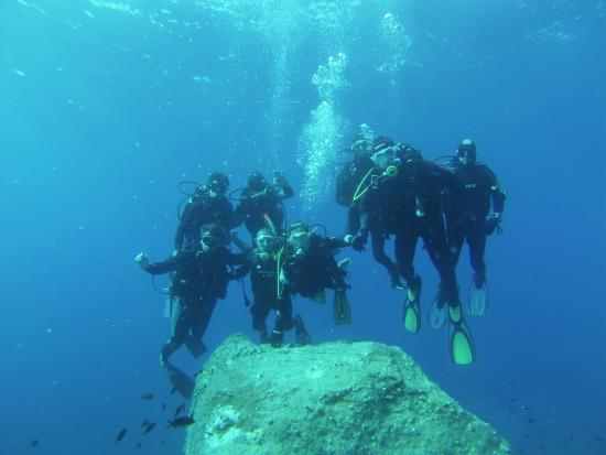 Sperlonga Diving Center