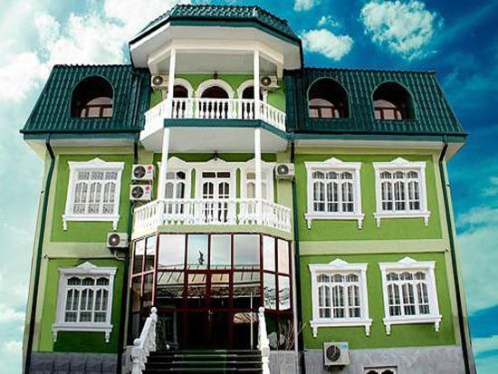 Guest House Firuz