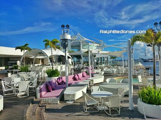 Movenpick Hotel Mactan Island Cebu The Ibiza Beach Club