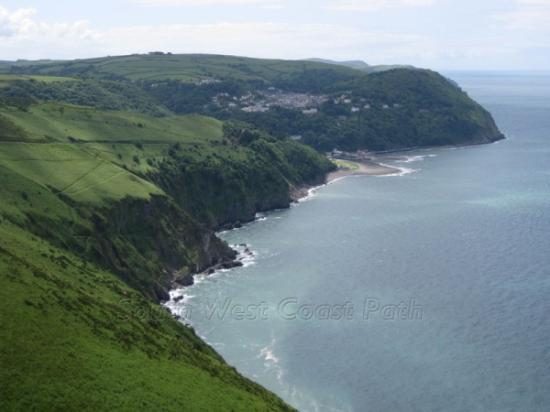 Lynmouth, UK: getlstd_property_photo