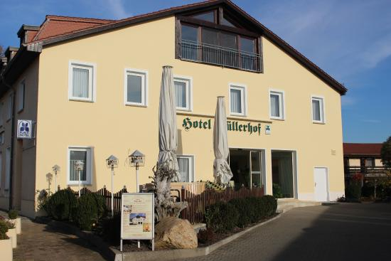 Flair Hotel Muellerhof