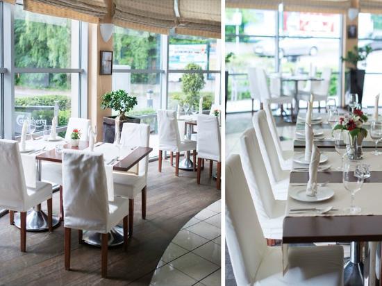 Strefa Kuchnie Swiata Gdynia Recenzje Restauracji Tripadvisor