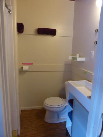 Kokopelli Lodgings: salle de bains