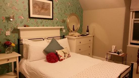 Ormidale Hotel: Room