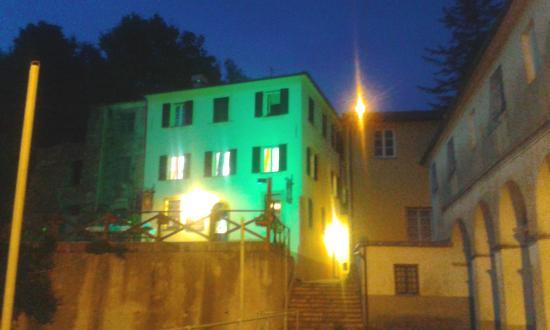 Hotel La Locanda Dei Cavalieri Orero