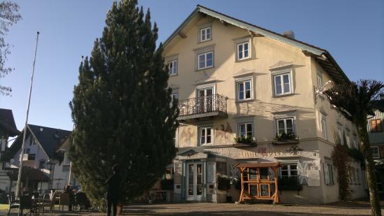 Hotel Adler: Zentralste Lage