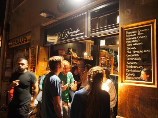 Pub El Duende