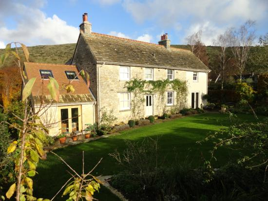 Challow Farm House Bed and Breakfast: Challow Farm House