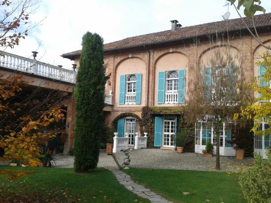 Villa Belforte