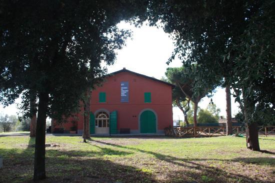 Museo APR - Archeologia Per Roma