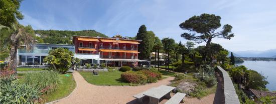 Hotel Collinetta : Hotel
