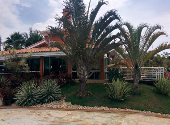 Rio Parahyba Guest House