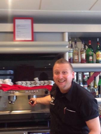 Piccolo Snack Bar