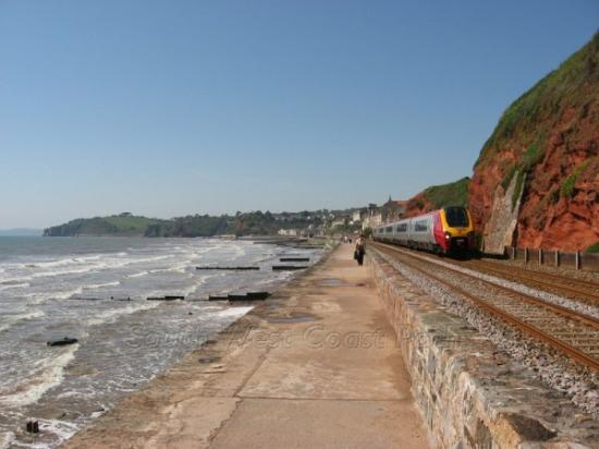 ‪Dawlish and Dawlish Warren‬