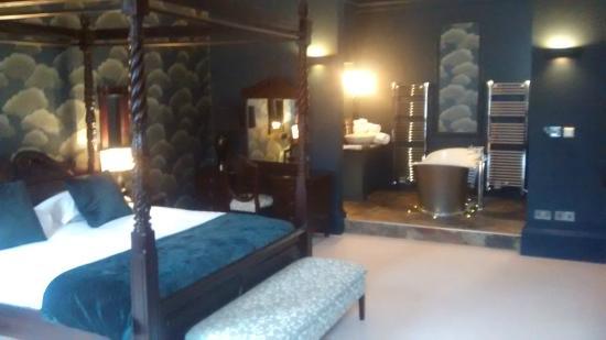 No. 11 Brunswick Street : Room Nbr 5
