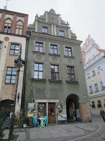 Photo of American Restaurant Lapu Papu at Garbary 47, Poznan 61-869, Poland