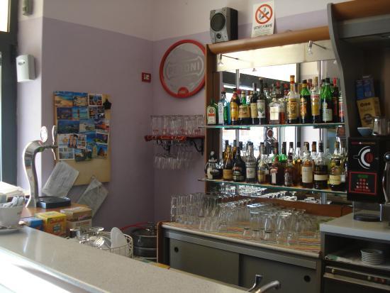 Manciano, Ιταλία: il bar foto3