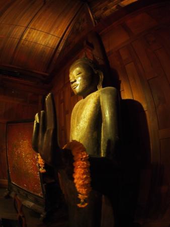 Face Bangkok: Buddha