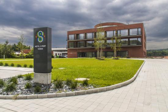 Hotel S-Port Veska