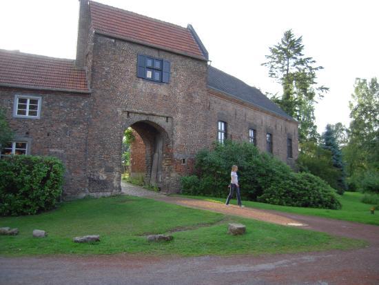 Burg Schermbeck
