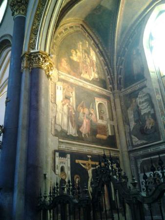 Chiesa di San Domenico Maggiore: Dipinto
